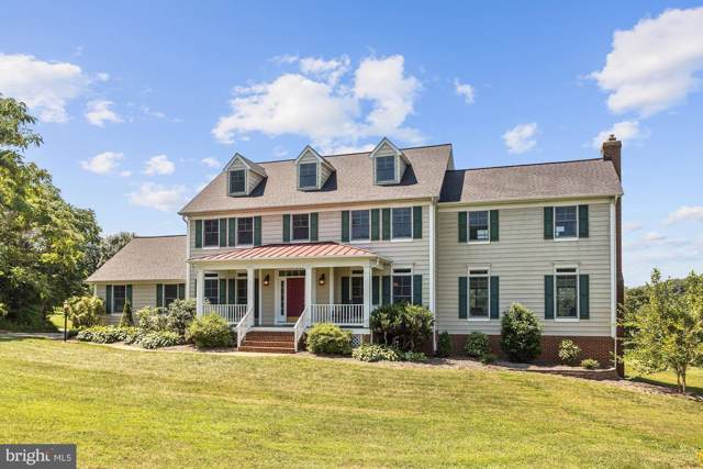 15495 Carrs Mill Road SW, WOODBINE, MD 21797 (#MDHW271830) :: Keller Williams Pat Hiban Real Estate Group