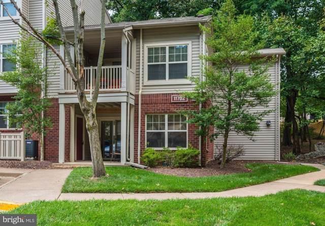 11702 Olde English Drive A, RESTON, VA 20190 (#VAFX1096184) :: Keller Williams Pat Hiban Real Estate Group
