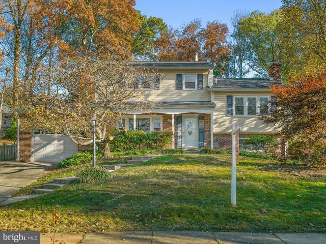 13413 Oriental Court, ROCKVILLE, MD 20853 (#MDMC684598) :: AJ Team Realty