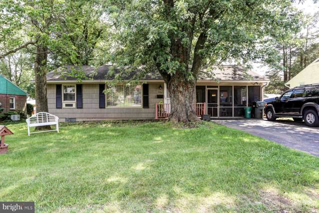 420 Redwood Drive, LANCASTER, PA 17603 (#PALA142358) :: Flinchbaugh & Associates