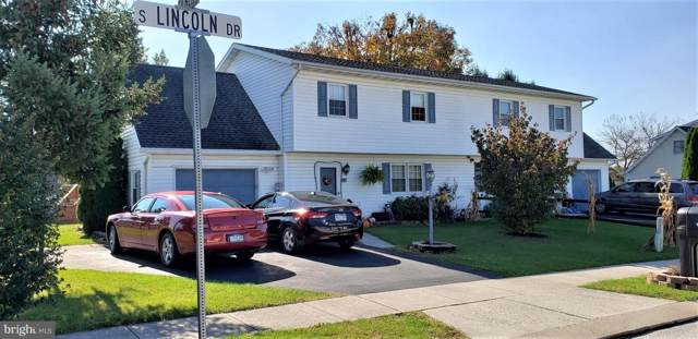 257 S Lincoln Drive, HANOVER, PA 17331 (#PAAD109208) :: Liz Hamberger Real Estate Team of KW Keystone Realty