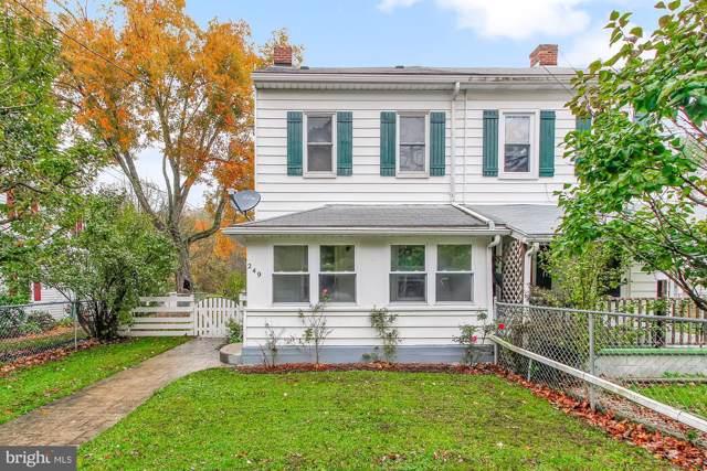 249 Pine Grove Road, GARDNERS, PA 17324 (#PACB118730) :: Viva the Life Properties