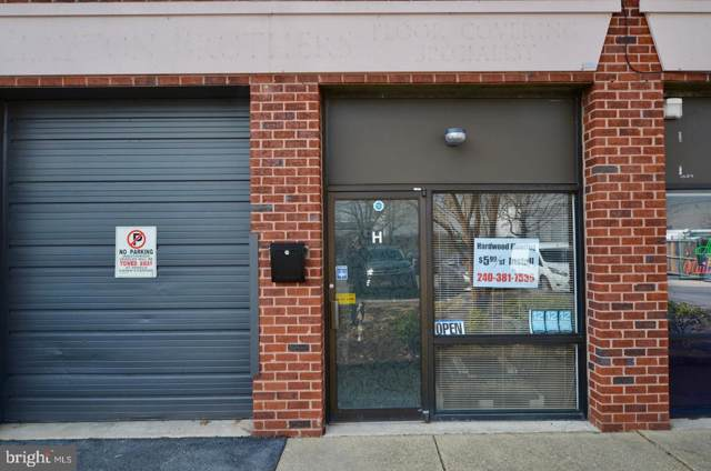 8900 Edgeworth Drive H, CAPITOL HEIGHTS, MD 20743 (#MDPG548348) :: SURE Sales Group