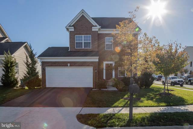123 Fiesta Drive, STEPHENSON, VA 22656 (#VAFV153870) :: Homes to Heart Group