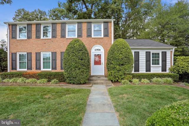 11904 Devilwood Drive, POTOMAC, MD 20854 (#MDMC684602) :: Great Falls Great Homes