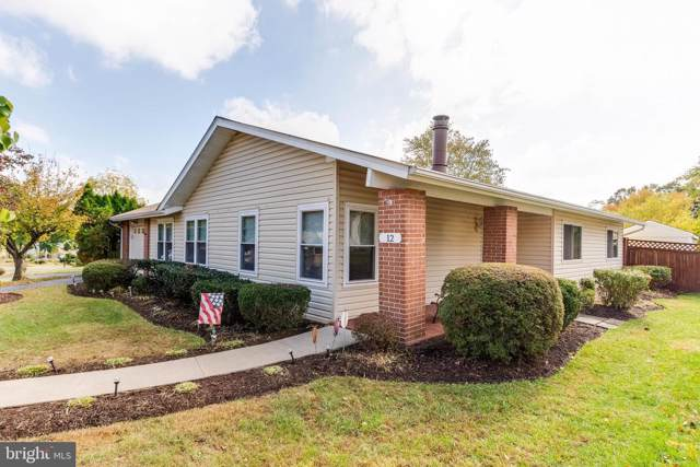 12 Wrightwood Place, STERLING, VA 20164 (#VALO397440) :: Pearson Smith Realty