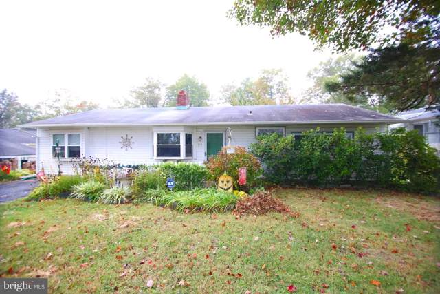 21 Goodturn Road, LEVITTOWN, PA 19057 (#PABU482974) :: Erik Hoferer & Associates