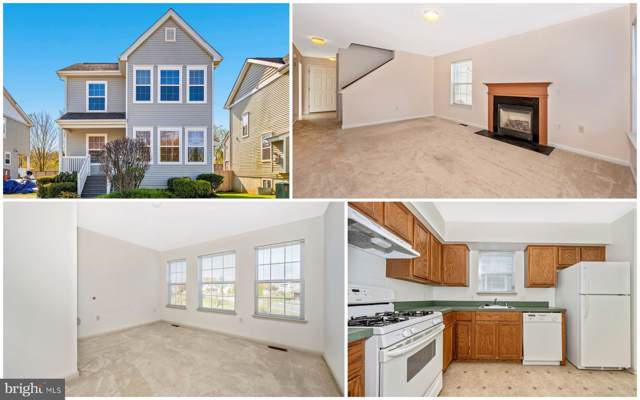 1001 Ross Street, HAGERSTOWN, MD 21740 (#MDWA168746) :: Radiant Home Group