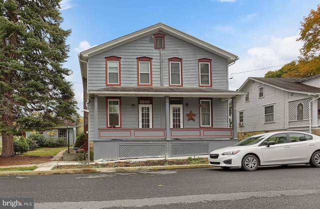 113 W Mcclure Street, NEW BLOOMFIELD, PA 17068 (#PAPY101494) :: The Heather Neidlinger Team With Berkshire Hathaway HomeServices Homesale Realty