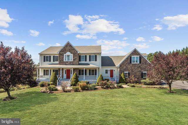 1200 Underwood Road, SYKESVILLE, MD 21784 (#MDHW271848) :: The Miller Team