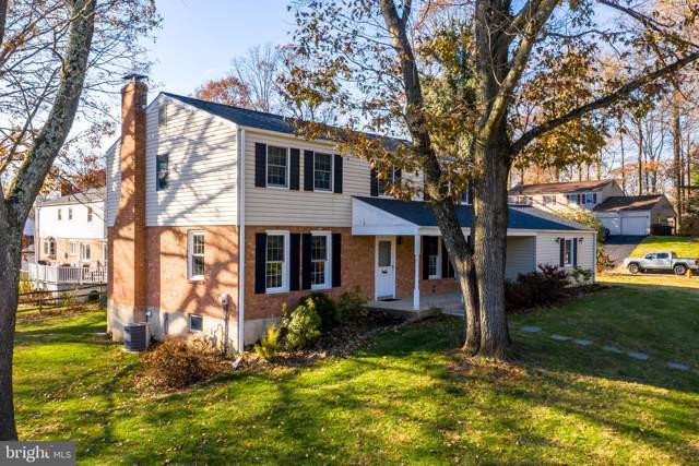 212 Valley Circle, WEST CHESTER, PA 19380 (#PACT492190) :: ExecuHome Realty