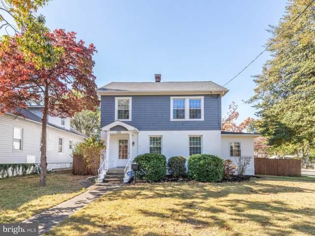 113 Greenway Street NW, GLEN BURNIE, MD 21061 (#MDAA416928) :: Blackwell Real Estate