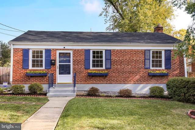 4701 Coachway Drive, ROCKVILLE, MD 20852 (#MDMC684606) :: Keller Williams Pat Hiban Real Estate Group