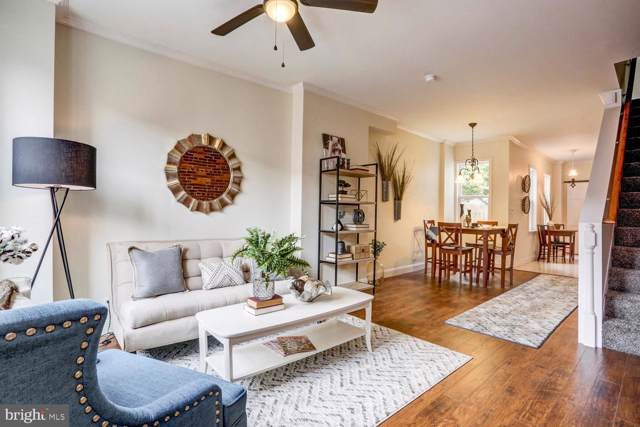 639 Beaver Street, LANCASTER, PA 17603 (#PALA142360) :: Flinchbaugh & Associates