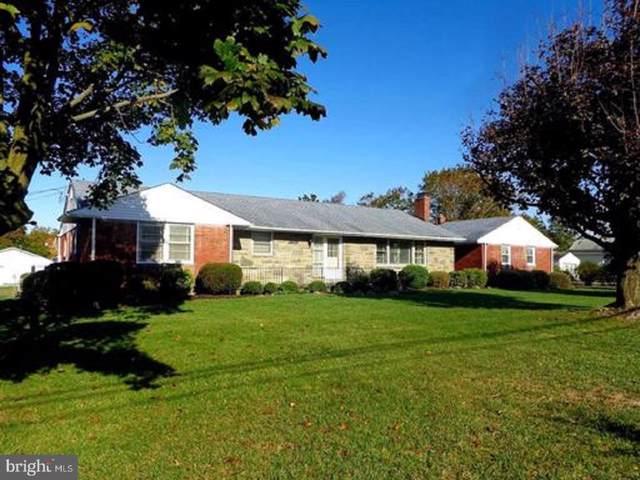 676 Bridgeton Pike, MANTUA, NJ 08051 (#NJGL249832) :: Ramus Realty Group