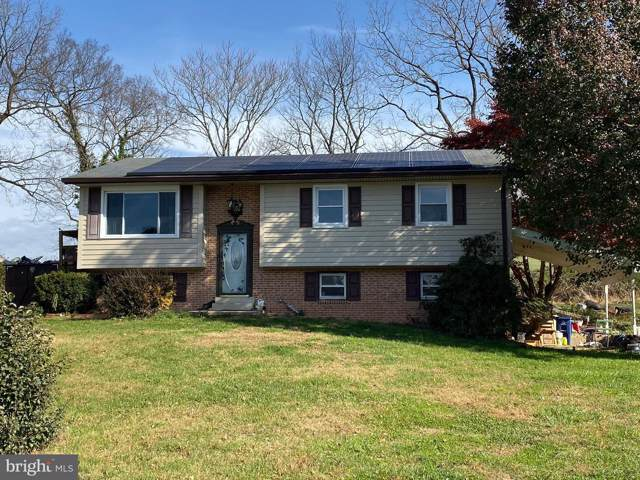 7311 Poplar Lane, MIDDLETOWN, MD 21769 (#MDFR255538) :: The Maryland Group of Long & Foster