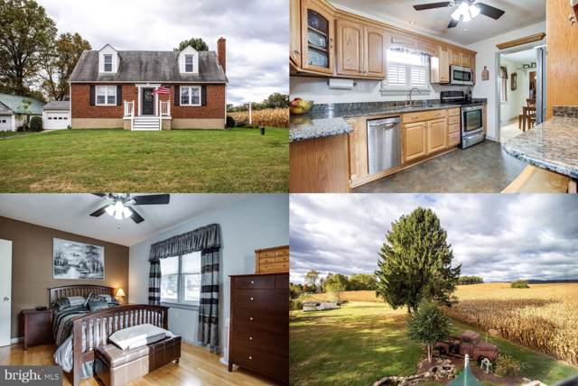 5325 Mountville Road, ADAMSTOWN, MD 21710 (#MDFR255542) :: Pearson Smith Realty