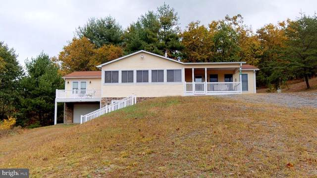 2012 Crystal Valley Drive, ROMNEY, WV 26757 (#WVHS113392) :: Great Falls Great Homes