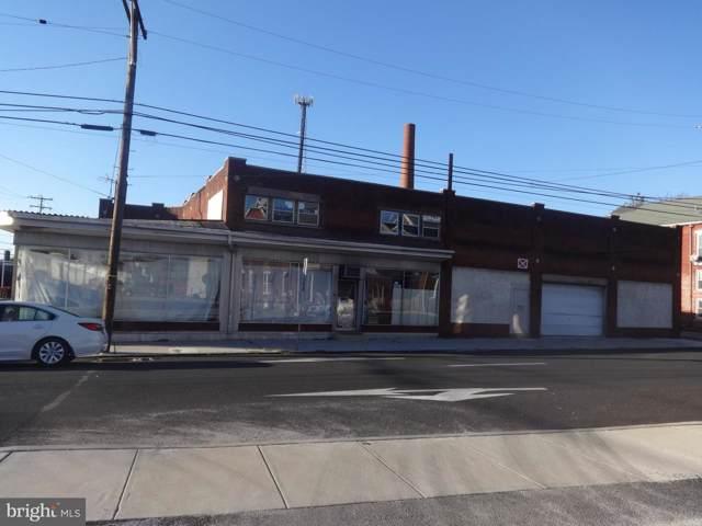 108 E Chestnut Street, HANOVER, PA 17331 (#PAYK127348) :: Bob Lucido Team of Keller Williams Integrity