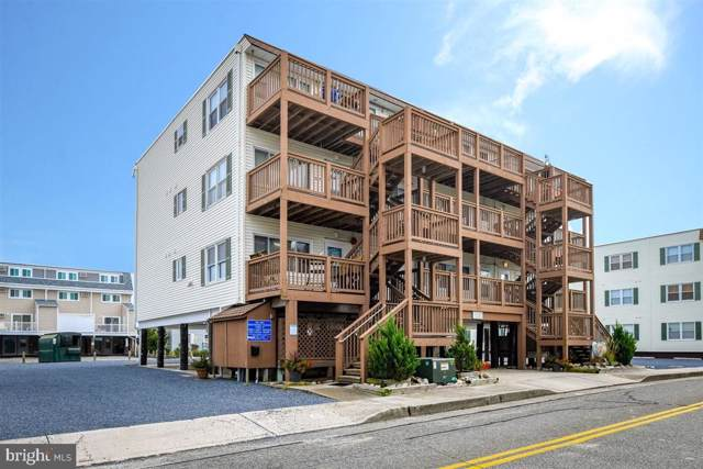 12102 Assawoman Drive 107B SEA LOFT, OCEAN CITY, MD 21842 (#MDWO109996) :: RE/MAX Coast and Country