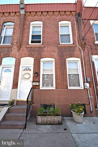 3187 Edgemont Street, PHILADELPHIA, PA 19134 (#PAPH844258) :: Keller Williams Realty - Matt Fetick Team