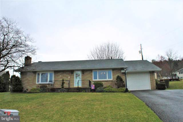 74 Maple Avenue, LEHIGHTON, PA 18235 (#PACC115632) :: The Team Sordelet Realty Group