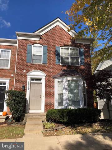 13963 Lullaby Road, GERMANTOWN, MD 20874 (#MDMC684616) :: Tom & Cindy and Associates