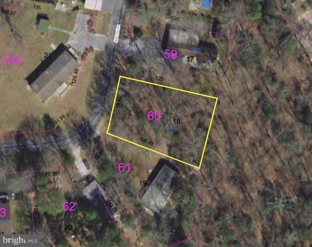 27986 Avalon Drive Lot 18, GEORGETOWN, DE 19947 (#DESU150384) :: ExecuHome Realty