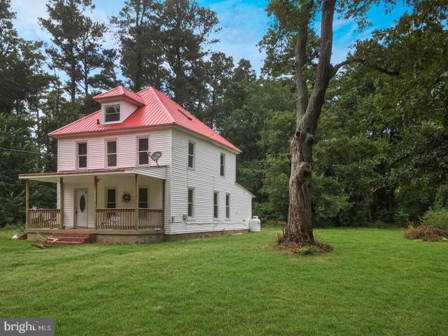 26236 Mead Road, FEDERALSBURG, MD 21632 (#MDCM123230) :: The Putnam Group