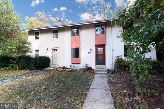 5443 Hildebrand Court, COLUMBIA, MD 21044 (#MDHW271856) :: Eng Garcia Grant & Co.