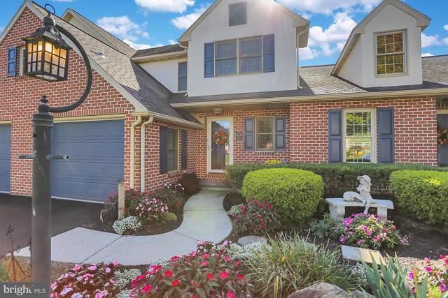 611 Homestead Drive, ELVERSON, PA 19520 (#PACT492206) :: LoCoMusings