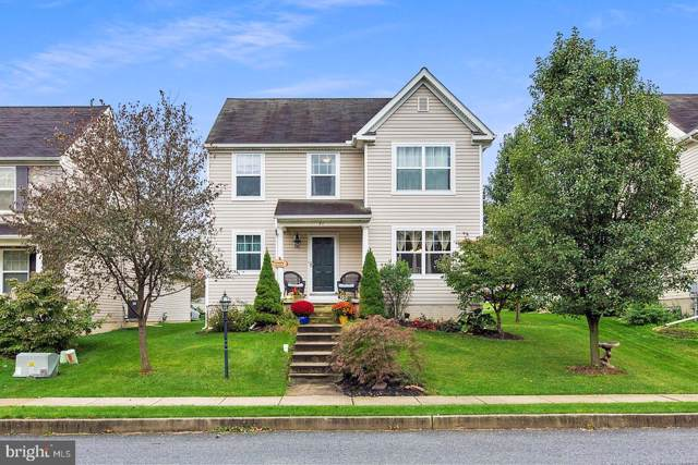 21 Honeysuckle Drive, MARIETTA, PA 17547 (#PALA142366) :: Flinchbaugh & Associates