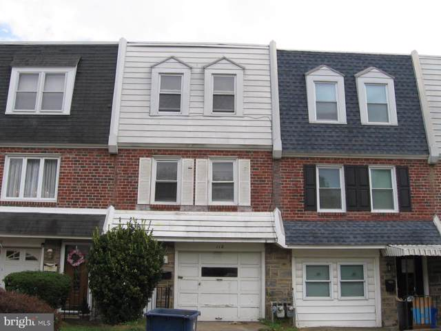 112 Botanic Court, UPPER DARBY, PA 19082 (#PADE503110) :: Ramus Realty Group