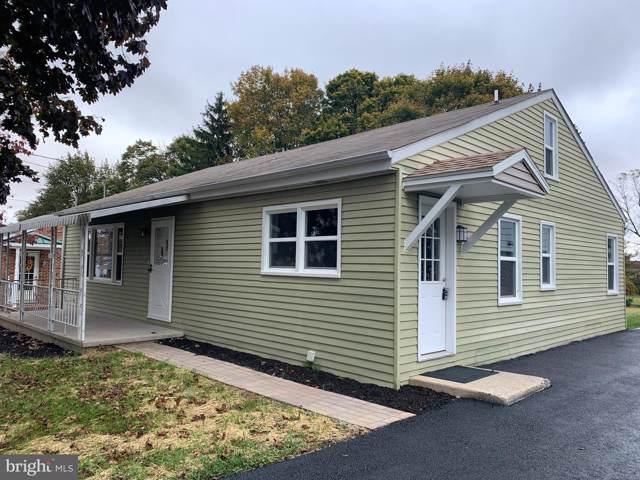 106 W George Street, YORK, PA 17408 (#PAYK127354) :: Liz Hamberger Real Estate Team of KW Keystone Realty