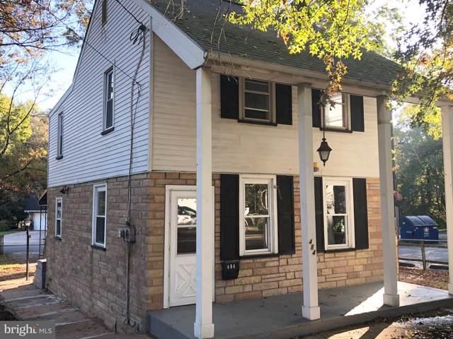 484 Delaware Avenue, ROEBLING, NJ 08554 (#NJBL359958) :: Linda Dale Real Estate Experts