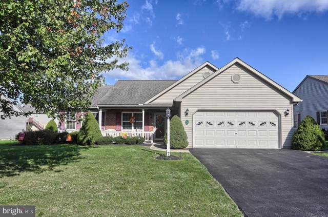 126 Arbor Drive, MYERSTOWN, PA 17067 (#PALN109502) :: Berkshire Hathaway Homesale Realty