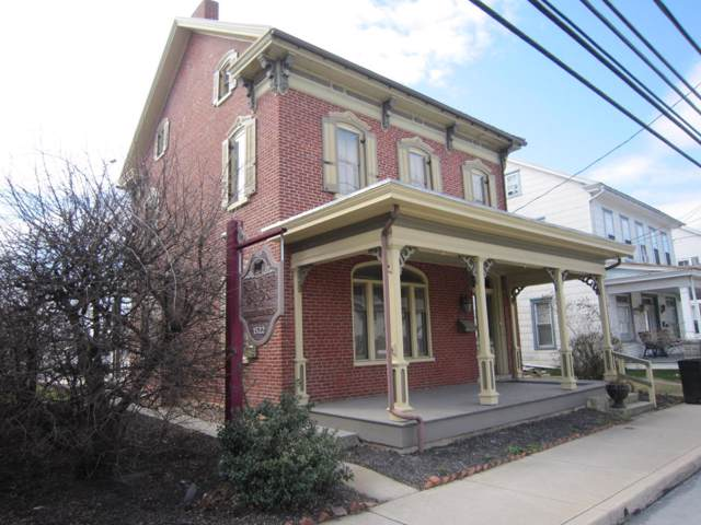 1522 W Main Street, EPHRATA, PA 17522 (#PALA142374) :: The Joy Daniels Real Estate Group