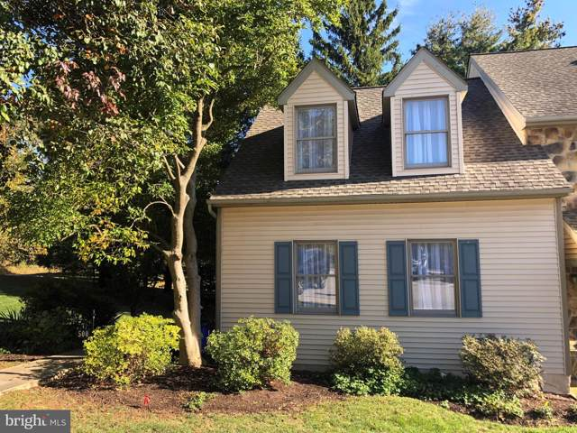 500 Pickering Station Drive, CHESTER SPRINGS, PA 19425 (#PACT492218) :: Viva the Life Properties