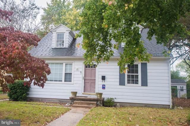 319 S Haven Avenue, SALISBURY, MD 21804 (#MDWC105640) :: Keller Williams Pat Hiban Real Estate Group