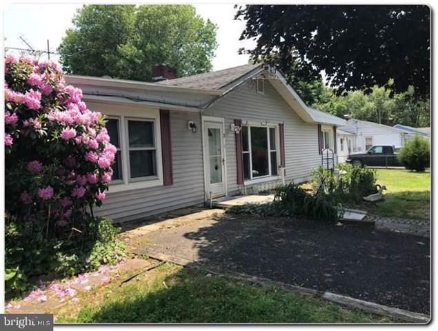 7 Arlene Drive, BRIDGETON, NJ 08302 (#NJCB123644) :: Colgan Real Estate