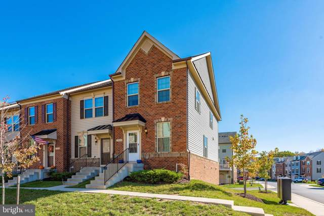 7604 Ironworks Way, HANOVER, MD 21076 (#MDAA416964) :: Great Falls Great Homes