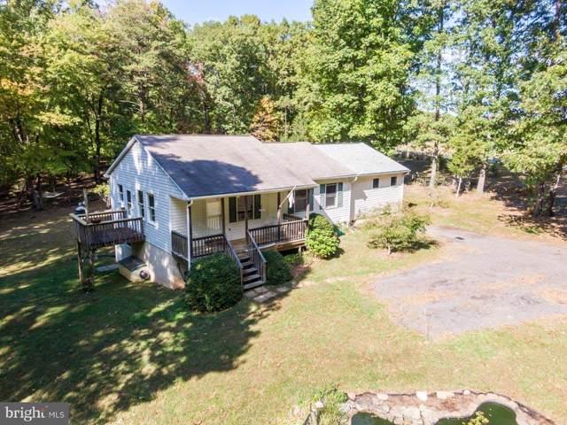 4070 Gov Almond Road, LOCUST GROVE, VA 22508 (#VAOR135326) :: Keller Williams Pat Hiban Real Estate Group