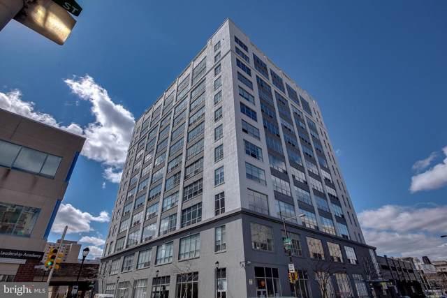 2200 Arch Street #809, PHILADELPHIA, PA 19103 (#PAPH844304) :: REMAX Horizons