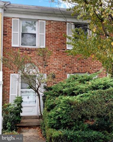 9814 Maury Lane, MANASSAS, VA 20110 (#VAMN138376) :: The Daniel Register Group