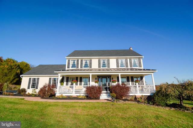 59 Robin Hill Road, LENHARTSVILLE, PA 19534 (#PABK349732) :: The Dailey Group