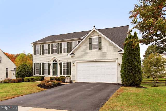 10520 Wharfdale Place, GAINESVILLE, VA 20155 (#VAPW481516) :: Tom & Cindy and Associates