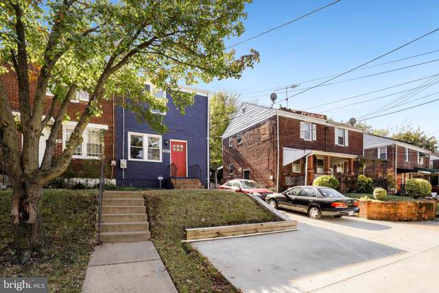 5537 Central Avenue SE, WASHINGTON, DC 20019 (#DCDC447500) :: Pearson Smith Realty