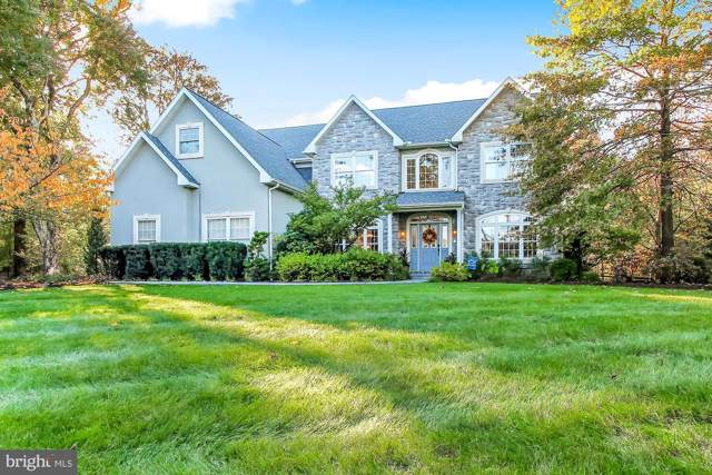 1720 Golf Road, READING, PA 19601 (#PABK349736) :: The Dailey Group