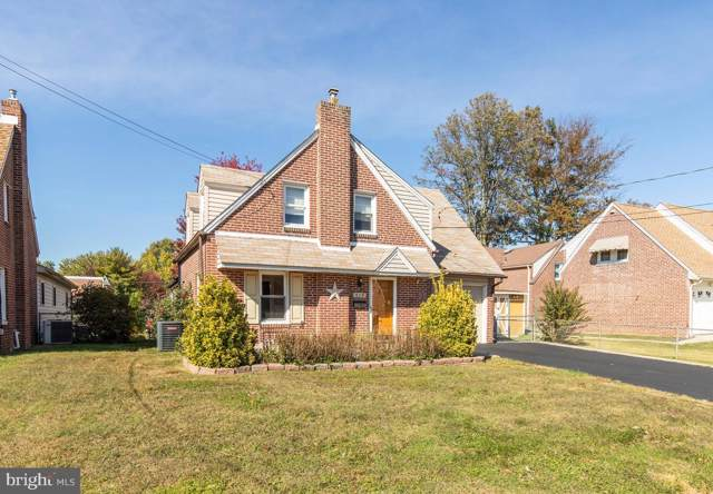 519 Bartlett Avenue, RIDLEY PARK, PA 19078 (#PADE503118) :: The Force Group, Keller Williams Realty East Monmouth