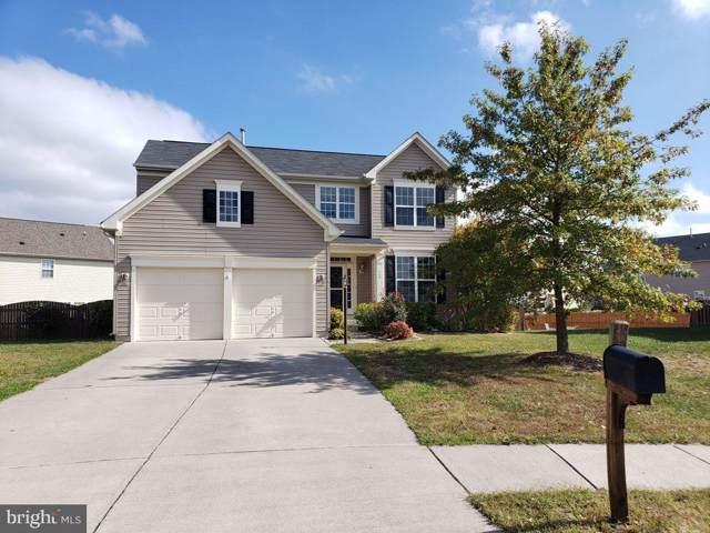 112 Deep Bottom Place, STEPHENS CITY, VA 22655 (#VAFV153874) :: Keller Williams Pat Hiban Real Estate Group